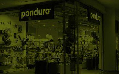 Panduro Hobby outsourcar e-handelslogistiken