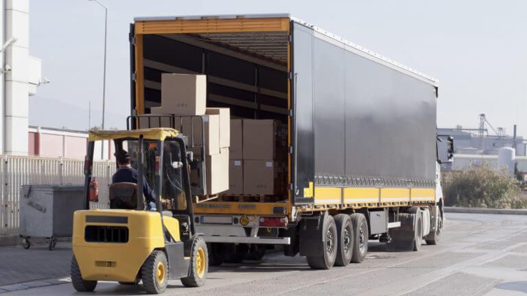 Transport och distribution